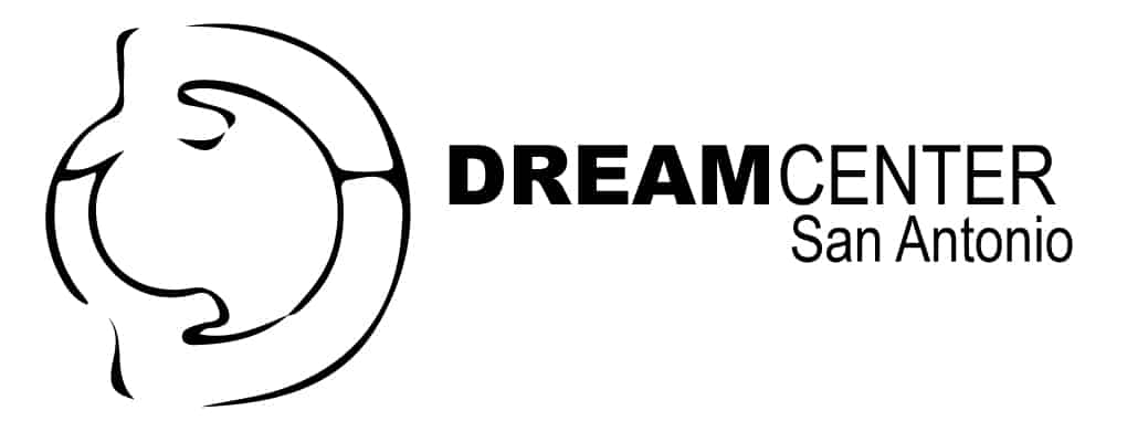 SA Dream Center Logo